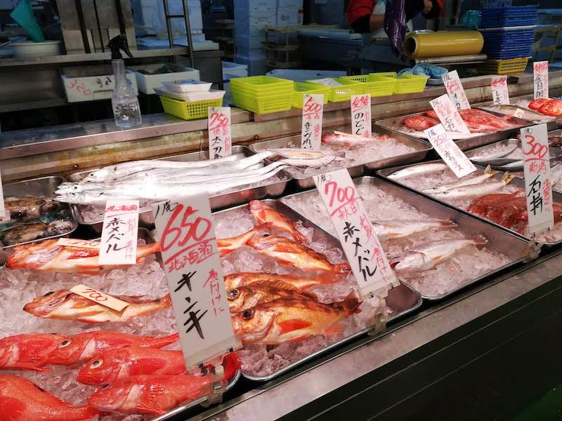 魚がおいしいスーパー(鮮魚店)の見分け方とおいしく食べる方法